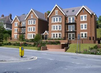 Thumbnail 1 bed maisonette for sale in Verdun Heights, 14-16 Foxley Lane, Purley