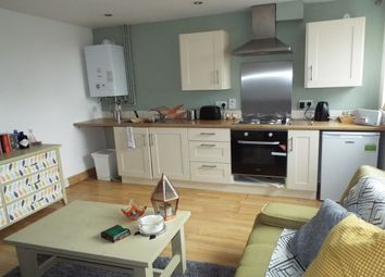 Thumbnail 1 bed flat to rent in Marlborough Mews, Alcester Road, Studley
