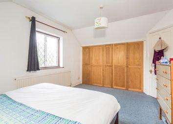 Thumbnail 1 bed maisonette to rent in Denman Road, London
