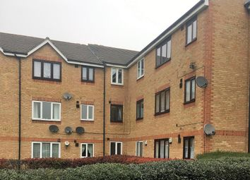 Thumbnail 2 bed flat to rent in Danbury Crescent, South Ockendon