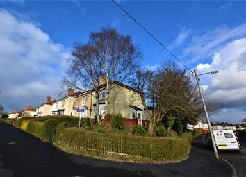 Thumbnail 2 bed semi-detached house for sale in Ruchazie Road, Carntyne