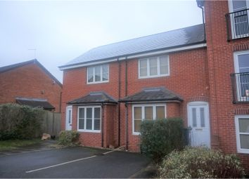 Thumbnail 2 bed terraced house for sale in Vine Lane, Birmingham
