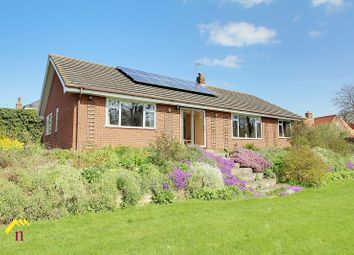 Thumbnail 5 bed detached bungalow for sale in Top Street, North Wheatley, Retford