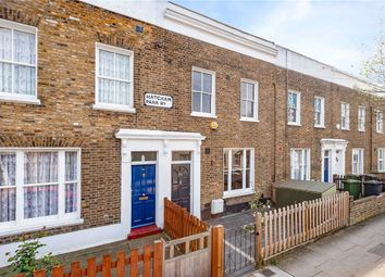 Thumbnail 3 bed terraced house to rent in Hatcham Park Road, London