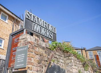 Thumbnail Office to let in Unit 6B, Stamford Works, London