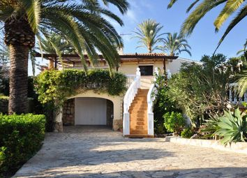 Thumbnail 2 bed villa for sale in 03724 Moraira, Alacant, Spain