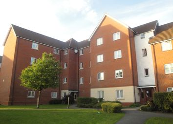 Thumbnail 2 bed flat to rent in Suffork Court, Chadwell Heath