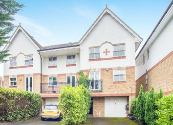 Thumbnail 4 bedroom terraced house for sale in Moore Way, Sutton