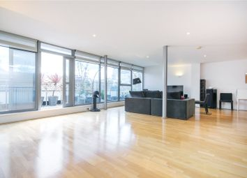 Thumbnail 2 bed flat to rent in Enclave Court, 2 Dallington Street, London