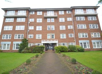 Thumbnail 2 bed flat to rent in Spencer House, Southfields, Southfields