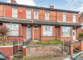 Thumbnail 3 bed terraced house for sale in Chapel Road, Garston, Liverpool