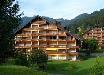 Thumbnail 4 bed apartment for sale in Villars-Sur-Ollon, Ollon, Switzerland