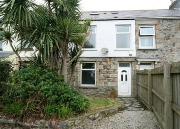 Thumbnail 4 bed terraced house to rent in Agar Road, Illogan Highway, Redruth