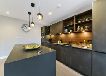 Thumbnail 2 bed flat for sale in South Park Hill Road, South Croydon