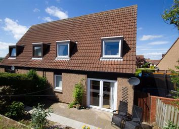 Thumbnail 3 bed semi-detached house for sale in Blackhall Court, Tweedmouth, Berwick-Upon-Tweed