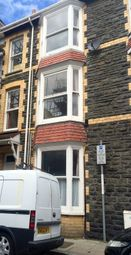Thumbnail 3 bed flat to rent in Portland Street, Aberystwyth