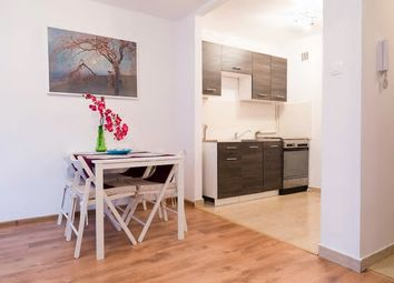 Thumbnail 3 bed flat to rent in Craven Hill Gardens, London