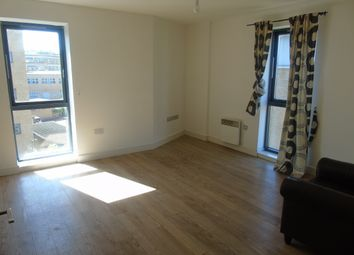 Thumbnail 1 bedroom flat for sale in Woodmill Road, Upper Clapton
