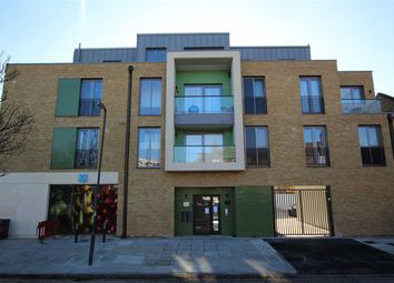 Thumbnail 1 bed flat for sale in Haydon Park Road, London