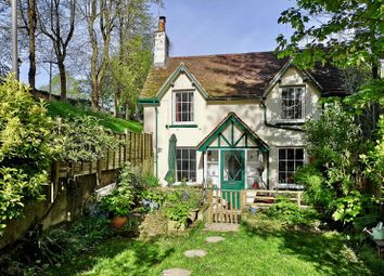 Thumbnail 2 bed detached house for sale in Northernhay, Dorchester