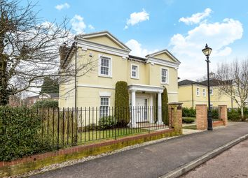 Thumbnail 5 bed detached house to rent in Huntleys Park, Tunbridge Wells
