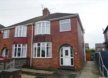 Thumbnail 3 bed semi-detached house for sale in Axholme Road, Scunthorpe
