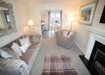 "Thumbnail 4 bed detached house for sale in ""The Roseberry"" at 2 Tanners Road, Bodmin"