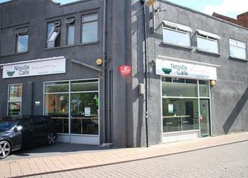 Thumbnail Retail premises to let in 31 Market Street, Loughborough, Leicestershire