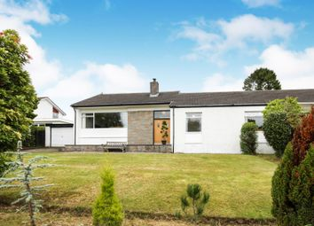 Thumbnail 3 bed semi-detached bungalow for sale in Barclay Drive, Helensburgh