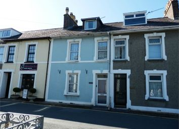 Thumbnail 4 bed terraced house for sale in 9 Park Street, New Quay, Ceredigion