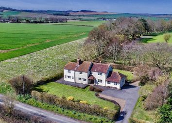 Thumbnail 5 bed detached house for sale in Moulsford, Wallingford