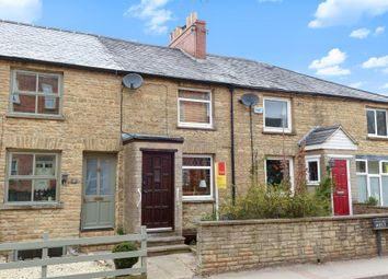 Thumbnail 3 bed cottage for sale in Churchill Terrace, Chipping Norton