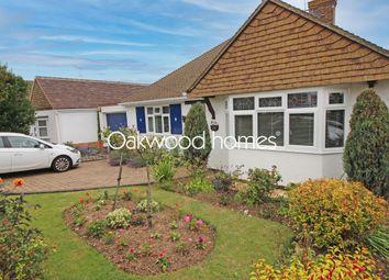Thumbnail 2 bed detached bungalow for sale in Essex Gardens, Birchington