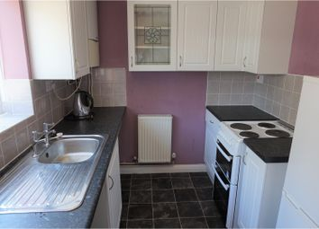 Thumbnail 2 bed semi-detached bungalow for sale in Bonners Close, Malmesbury