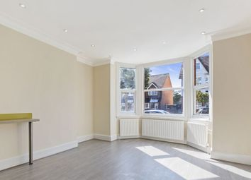 Thumbnail 2 bed flat to rent in Norbury Court Road, London