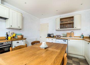 Thumbnail 2 bedroom semi-detached bungalow for sale in Owen Crescent, Melton Mowbray