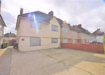 Thumbnail 5 bed semi-detached house for sale in Stephenson Avenue, Tilbury, Essex