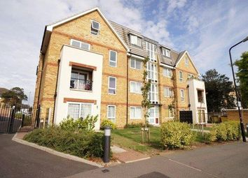 Thumbnail 1 bed flat to rent in Morland Court, 13 Hatherley Road, Sidcup