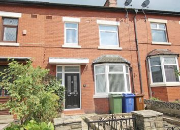 Thumbnail 3 bed terraced house for sale in Haywood Road, Accrington