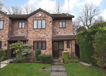Thumbnail 2 bed mews house for sale in Cadogan Place, Salford