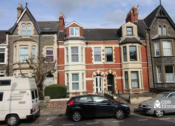 Thumbnail 6 bed terraced house for sale in Kings Road, Canton, Cardiff