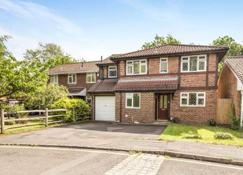 5 bed detached house for sale in Woodhurst Lane, Wokingham RG41