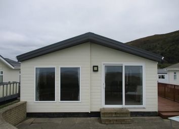 2 bed lodge for sale in Marine Road, Pensarn, Abergele LL22