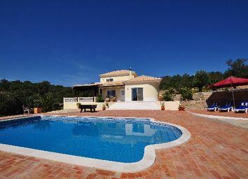Thumbnail 4 bed villa for sale in 8005 Santa Bárbara De Nexe, Portugal