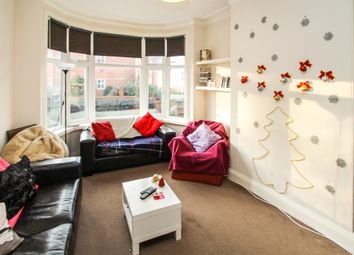 Thumbnail 5 bed terraced house to rent in All Bills Included, St Michaels Crescent, Headingley