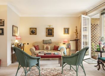 Elizabeth Court, 47 Milmans Street, Chelsea SW10. 1 bed flat for sale