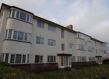 Thumbnail 3 bed flat to rent in LL28, Rhos On Sea, Borough Of Conwy