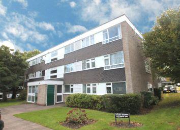 Thumbnail 2 bed flat to rent in Whetstone Close, Edgbaston, Birmingham