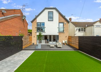 Thumbnail 5 bed detached house for sale in Chapel Street, Swanwick, Alfreton