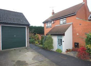 Thumbnail 4 bed semi-detached house for sale in Hever Close, Hockley